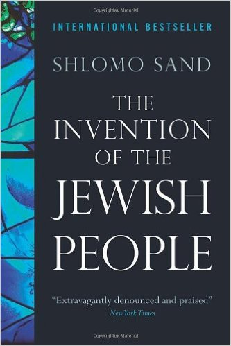 Renouncing Jewishness: Shlomo Sand and Gilad Atzmon