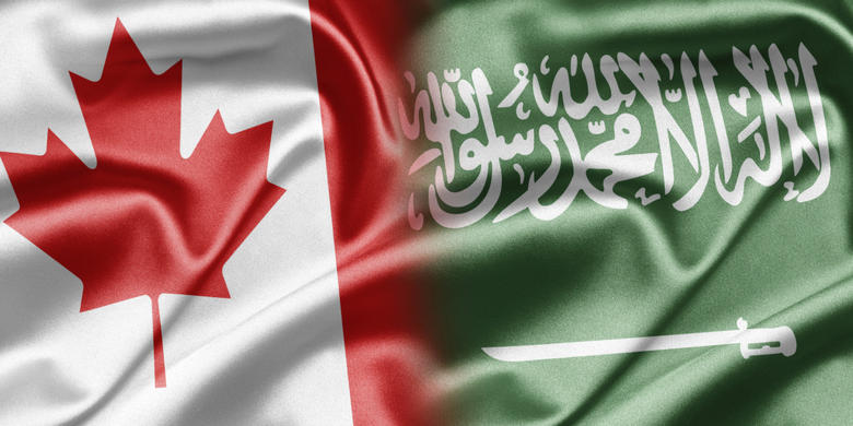 Canada's Saudi arms sales: 'Don't be a sucker'