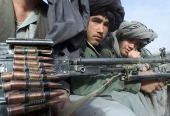 What is in store for Afghanistan?